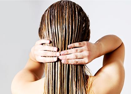 Czarne mydło pielęgnacja włosów