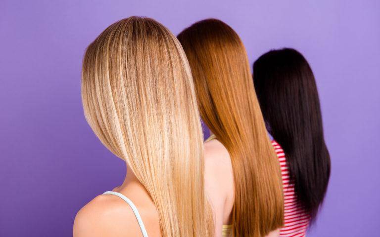 Sposoby na płowiejące włosy