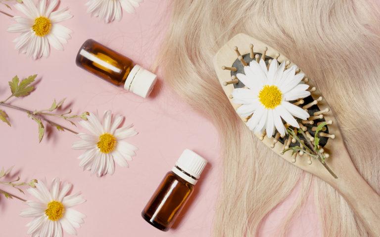 Olejowanie – prosty sposób na włosy marzeń