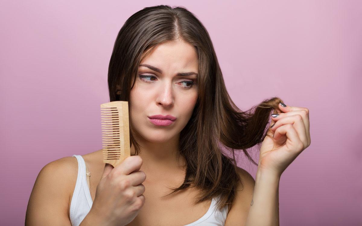 Biotyna, czyli witamina H – jak działa na włosy?